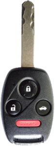 Laser cut key - car key replacement west palm beach