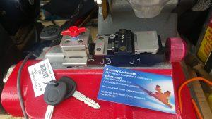 car locksmith Lauderhill