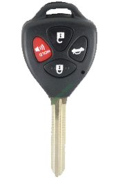 car key replacement Davie